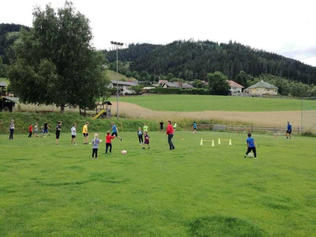20190708   KiJu Sommer Fussball 1